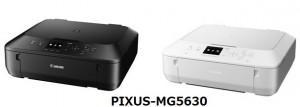 PIXUS MG5630